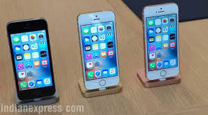 iPhone SE vs iPhone 6s vs iPhone 6 Which Apple smartphone should
