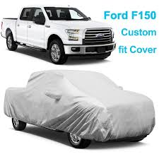 Amazon.com: KAKIT F150 Truck Cover For Ford F150 2001-2017, 6 Layers ... Rixxu Hard Trifold Tonneau Cover Looking To Get A Cover For My Baby Any Suggestions On What Weathertech Roll Up Truck Bed 52017 F150 Weir Racing Ford Pickup Strictlyautoparts Agri Access Literider 0409 Covers 67 Reviews 52018 65 Assault Products Extang Solid Fold 55ft 83475 Truxedo Edge Free Shipping Truxedo Retractable For Trucks Rollbak Autoeqca