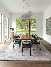 Dining Table Rugs Area Rug For Dining Room Table Two Rugs Under
