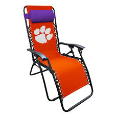 Clemson Tigers Zero Gravity Lounger - Walmart.com Ncaa Chairs Academy Byog Tm Outlander Chair Dabo Swinney Signature Collection Clemson Tigers Sports Black Coleman Quad Folding Orangepurple Fusion Tailgating Fisher Custom Advantage Zero Gravity Lounger Walmartcom Ncaa Logo Logo Chair College Deluxe Licensed Rawlings Deluxe 3piece Tailgate Table Kit Drive Medical Tripod Portable Travel Cane Seat