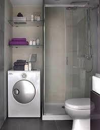 40 design ideen für kleine badezimmer moderne graue