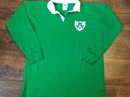 classic rugby shirts 1991 ireland old vintage jerseys