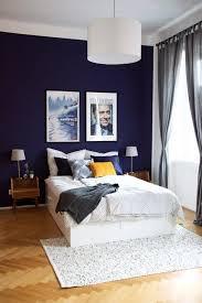 unser schlafzimmer schlafzimmer inspiration dunkle wand