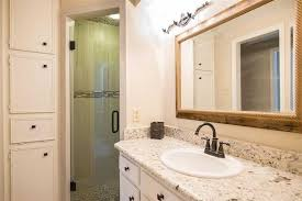 real bathroom makeovers before and after loveproperty