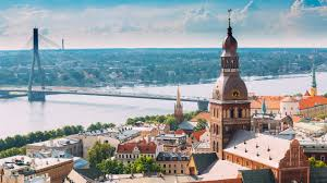 100 Where Is Latvia Located Explore Riga Places To Visit Things To Do And The Best Hotels