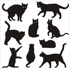 cat silhouette free cat silhouette free vector 5 973 free vector for
