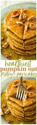 Bisquick Pumpkin Puree Waffles by 27 Healthy Pumpkin Recipes You Will Love During This Fall