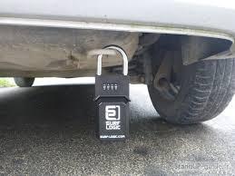 mini coffre fort a code cle de voiture cours