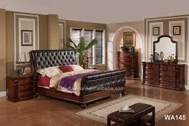 chambre en espagnol de luxe espagnol colonial revival style lit rétro mobilier de