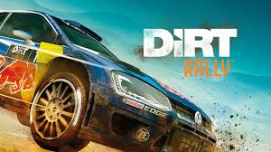 DiRT Rally Devs Say Lack Of Vive Support Not Due To Oculus ...