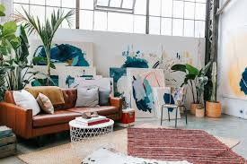 100 Loft Sf This ThreeLevel In San Francisco Is An Artists Sanctuary Dwell