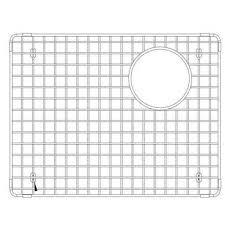 Sink Grid Stainless Steel by Blanco 231640 13 875