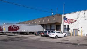 100 Metropolitan Trucking Inc Jersey Trucking Company With Bethpage Terminal To Shut Down Newsday