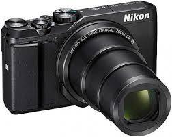 Nikon Coolpix A900 Review