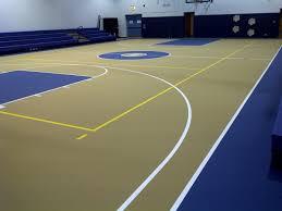 Padenpor Gym Flooring