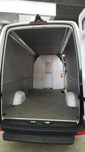 Cargo Van Accessories - Adrian Steel Products Distributed By Boston ...