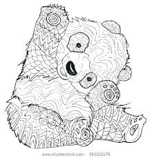 Free Printable Flower Coloring Pages For Adults With Adult