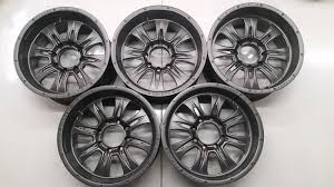 I Have 5 Weld Racing Evo Velocity 8 Wheels For Sale 20x10 8x170mm Bolt Pattern 45 Back Spacing 25mm Offset Fits 99 And Up F250 F350 SRW