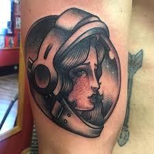 Amazing Tattoo By Ianparkintattoo Got To Love Them Clean Bold Lines