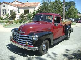 1952 Chevrolet 3600 Pickup For Sale On BaT Auctions - Closed On ...