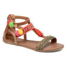 Schuhe Damen I Love Shoes TAMIRE Mehrfarbig