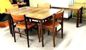 Round Expandable Dining Tables Extendable Table For Small Spaces D Expanding Medium Size Of Formal