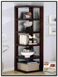 corner shelving units for living room creation home