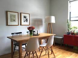 Why Your Dining Room Needs A Modern Floor Lamp 5