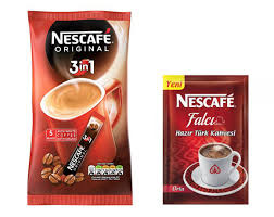 Request Quotation Sachet Coffee Powder Packaging