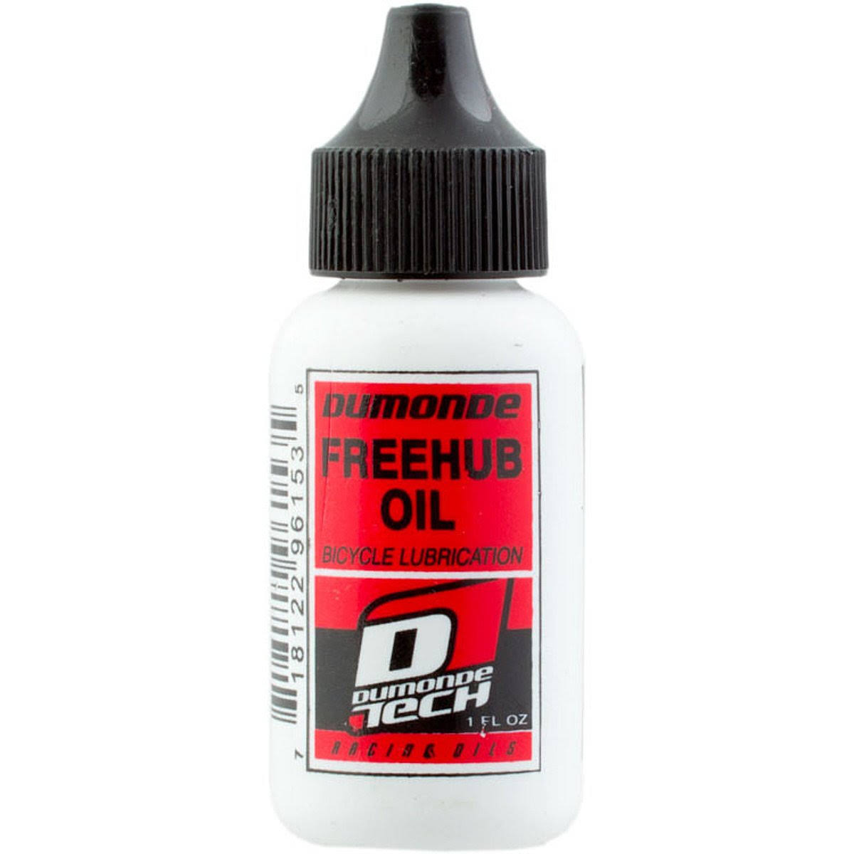 Dumonde Tech Freehub Oil - 4oz