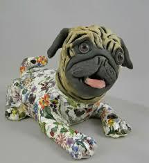 Ceramic Animal Art