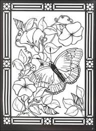 Stained Glass Windows To Color