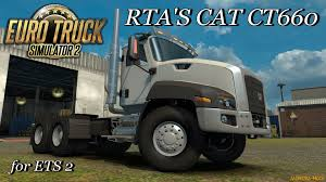 CAT CT660 V1.0 For ETS2 1.23.x » Download Game Mods | ETS 2 | ATS ... Ats Cat Ct 660 V21 128x Mods American Truck Simulator Gametruck Clkgarwood Party Trucks The Donut Truck Cherry Hill Video Games And Watertag V 10 124 Mod For Ets 2 Seeking Edge Kids Teams Play Into The Wee Hours North Est2 Ct660 V128 Upd 11102017 Truck Mod Euro Cache A Main Smoke From Youtube Connecticut Fireworks 2018 News Shorelinetimescom Seattle Eastside 176 Photos Event Planner Your House