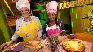 rezept käsefüßekuchen bibliothek wissen macht ah tv