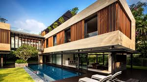 100 Garden Home Design Secret House By Wallflower Architecture In Singapore