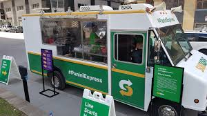 100 Green Food Truck The Top 18 Mobile Drink Options For Event Catering In