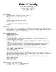 Ideas Of Esl Teacher Resume Sample Cool Cover Letter Samples Entry Level Luxury Resumes Velvet Jobs