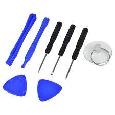 7 In 1 Repair Opening Tools Kit Screwdriver for iPhone iPad iPod