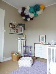 chambre bébé idée déco chambre fille deco stickers dcoration chambre enfant fille bb