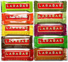 Lara Bar Are The Original Line Of Nutrition By Company That Also Makes Jocolat A Selection Chocolate Favored Bars Available In