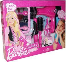Hape Kitchen Set India by Barbie Hair Stylist Set Hair Stylist Set Buy Barbie Toys In