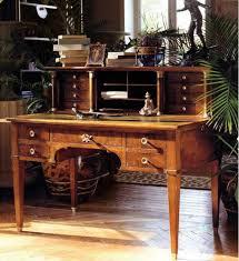bureau à gradin empire bureau a gradin desk desks collection