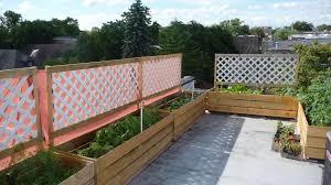 Vegetable Garden Fence Ideas Photo