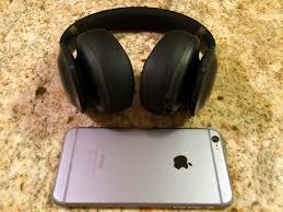 Review JBL Everest Elite 700 Bluetooth Headphones