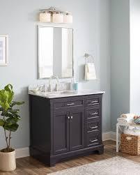 Allen And Roth Bathroom Vanity by 615 Best Bathroom Inspiration Images On Pinterest Bathroom