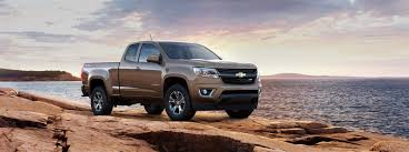 2016 Chevy Colorado Diesel Is Most Fuel-Efficient Pickup | New Haven ...