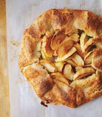 Rustic Apple Pie Recipe Recipes At WomansDay