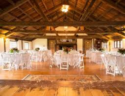 Pioneer Wedding Barn