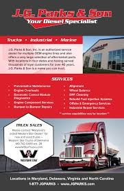 100 Maryland Truck Parts MMTAs Membership Directory Buyers Guide Pages 51 100