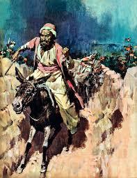 Balaam Picture Image Illustration